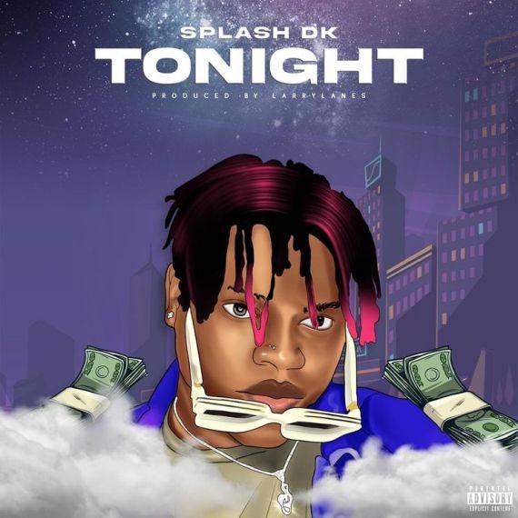 Splash DK - Tonight (Prod. by Larrylanes)