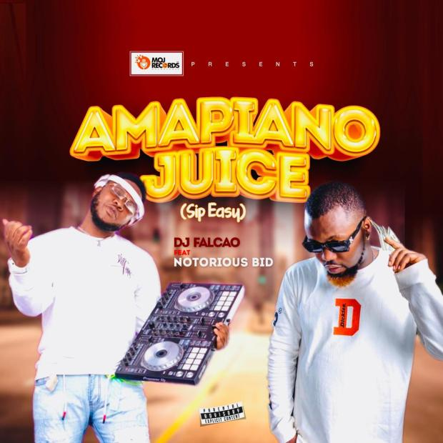 Dj Falcao ft. Notorious BID – Amapiano Juice Mixtape