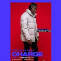 MIXTAPE: Dj Instinct ft. Hypeman Bami - The Scar Full Charge Mixtape