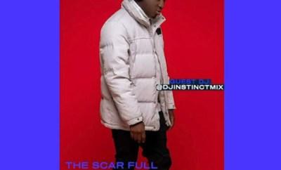 Dj Instinct ft. Hypeman Bami - The Scar Full Charge Mixtape