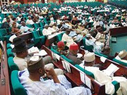 Carpenters, taxi drivers should be made to pay tax. They make a lot of money - House of Reps member says