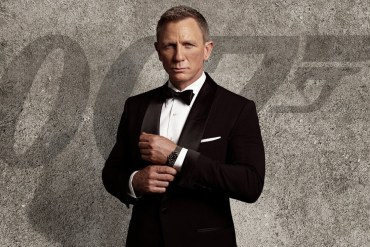 James Bond actor, Daniel Craig reveals why he prefers going to gay bars