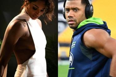 """""""God made you for me"""" Russell Wilson celebrates Ciara with touching words as she turns 36"""