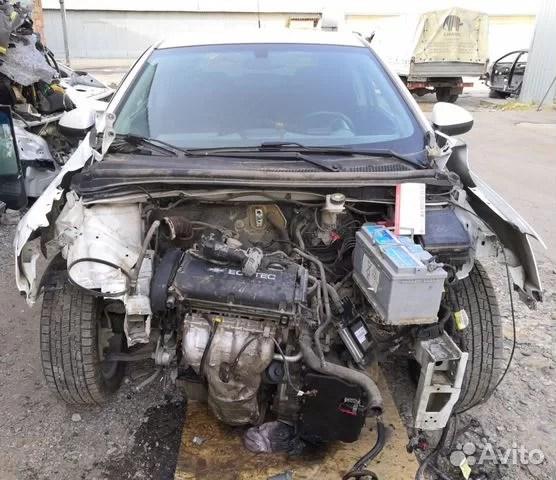 Chevrolet Aveo, 2014 купить в Краснодарском крае на Avito ...