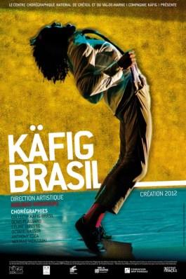 AFFICHE KAFIG BRASIL MD_1