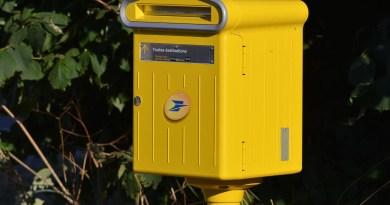 La réorganisation de la poste en Haute Lozère