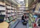 Le bibliobus de Lozère toujours en service malgré la crise sanitaire
