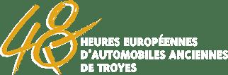 48 Heures Automobiles de Troyes