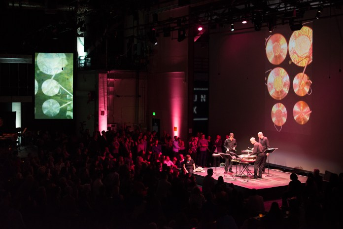SF Soundbox Nightlife performance