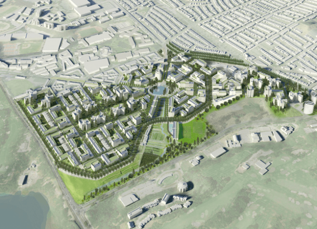If the massive ParkMerced project got a property tax break, does the developer have to make its financials public?