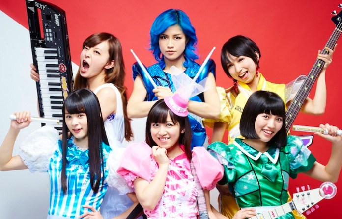 48 Hills Big Week: Gacharic Spin, J-Pop Summit