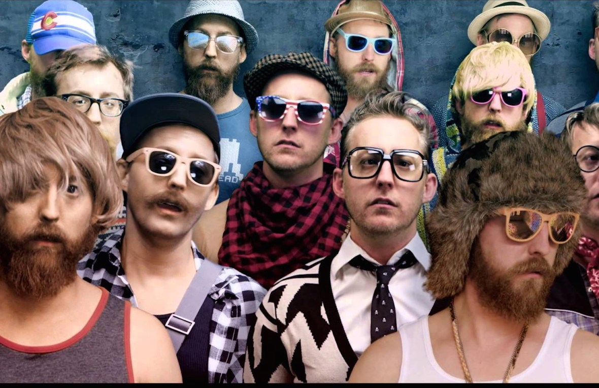 Image result for hipsters