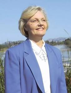 Novato Mayor Pat Ecklund asks: What is the regional merger about?