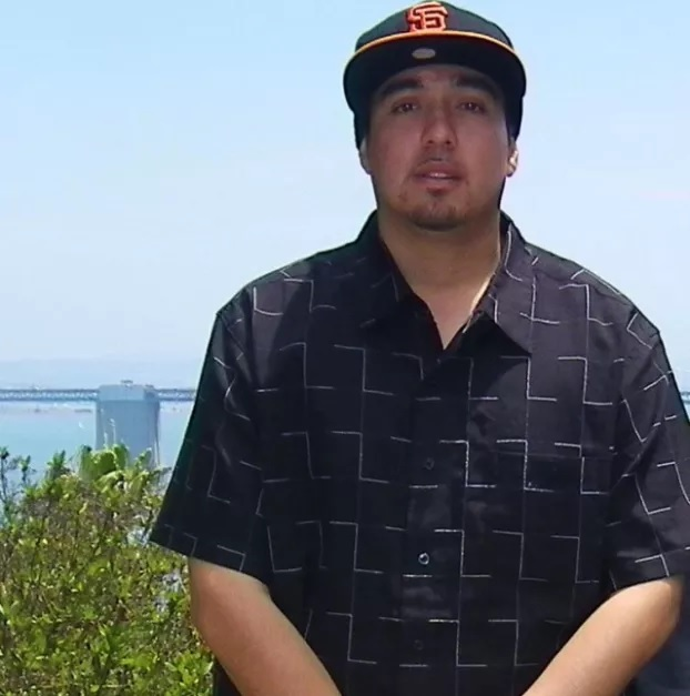 Alex Nieto was killed by police on Bernal Hill March 21, 2014