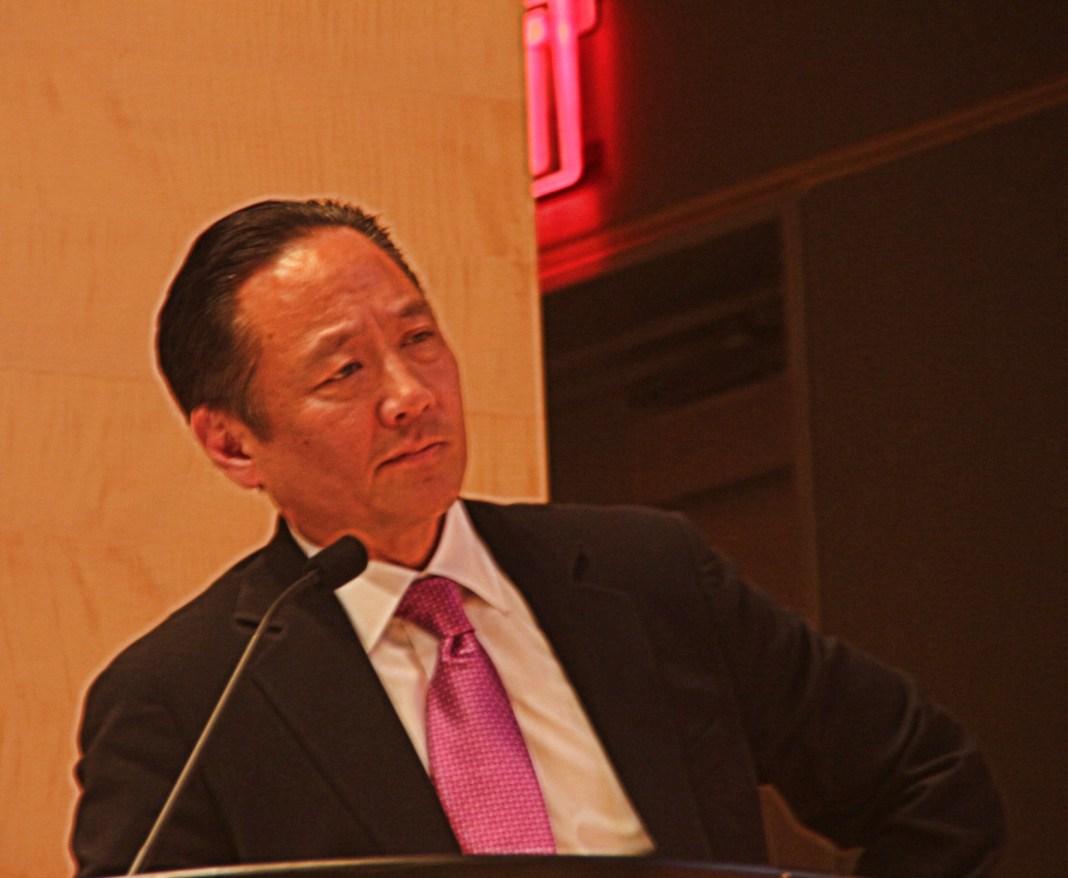 Jeff Adachi
