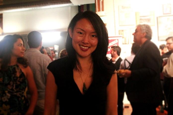 Jane Kim Solo
