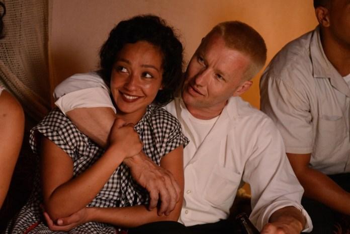 Closing night film 'Loving'