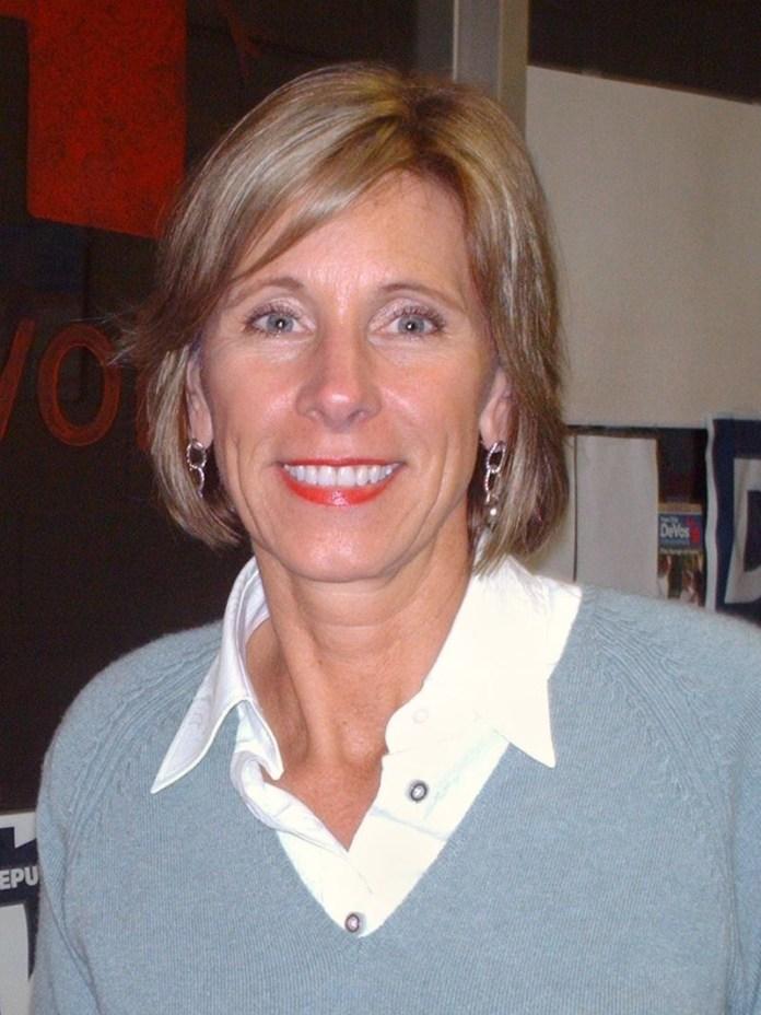 Assassinating public education: Betsy DeVos