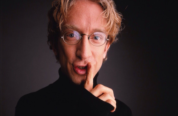 'Everybody Has an Andy Dick Story'