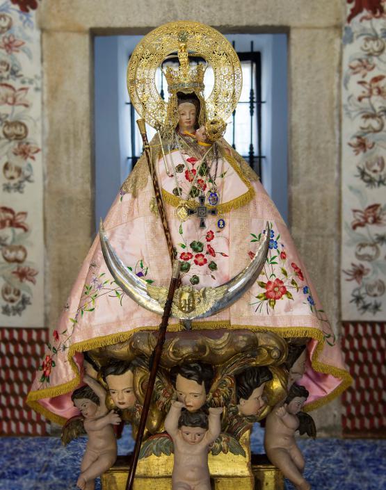Pregón del Novenario de la Stma. Virgen de la Montaña