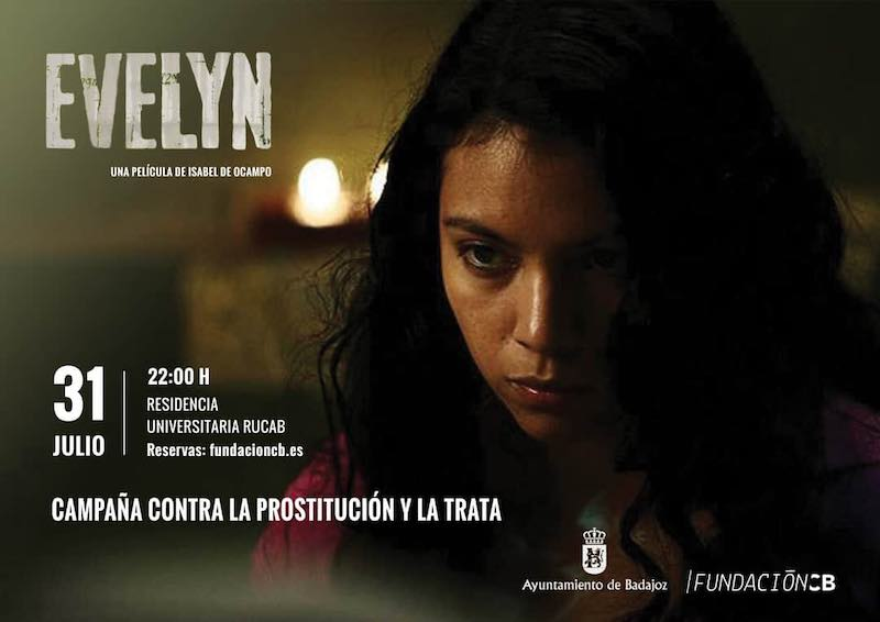 Cine de verano: 'Evelyn'