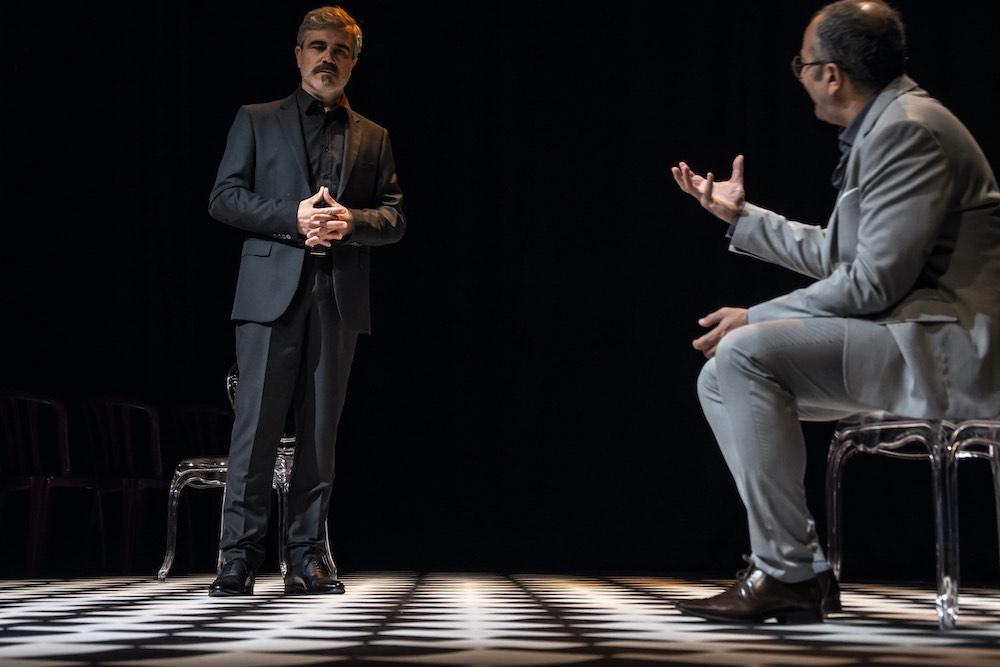 43 Festival Internacional de Teatro de Badajoz - 'El veneno del teatro'