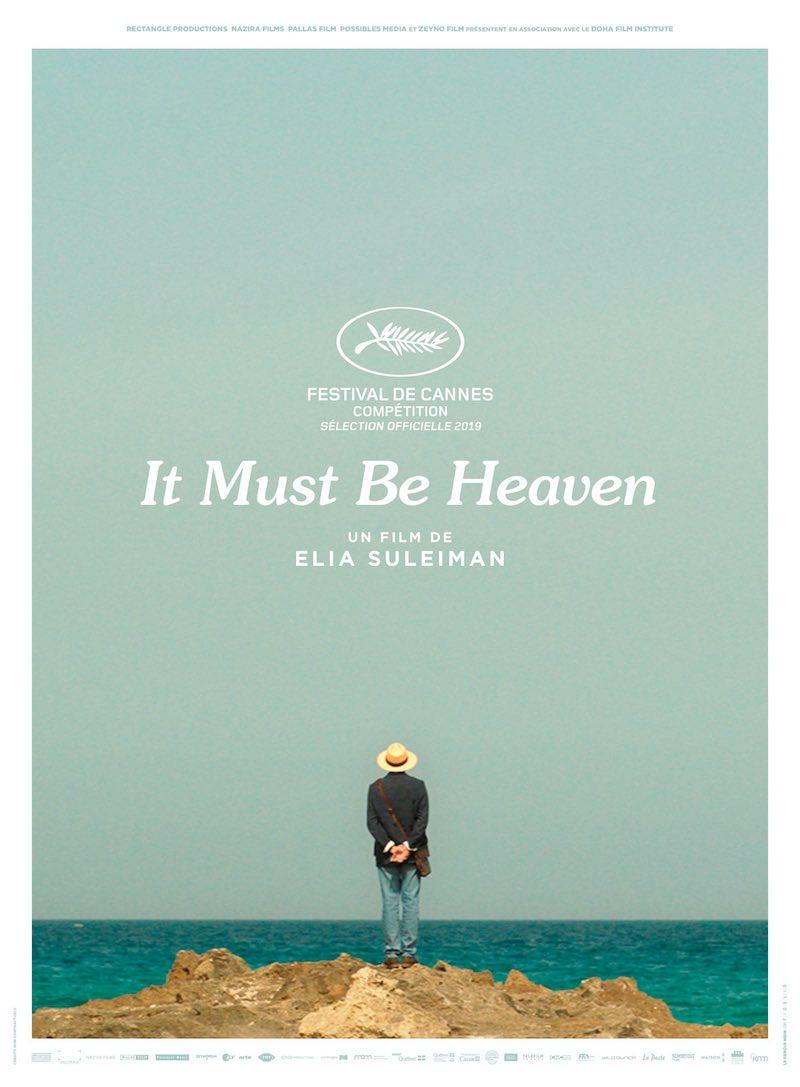Cine Club: 'De repente, el paraíso'