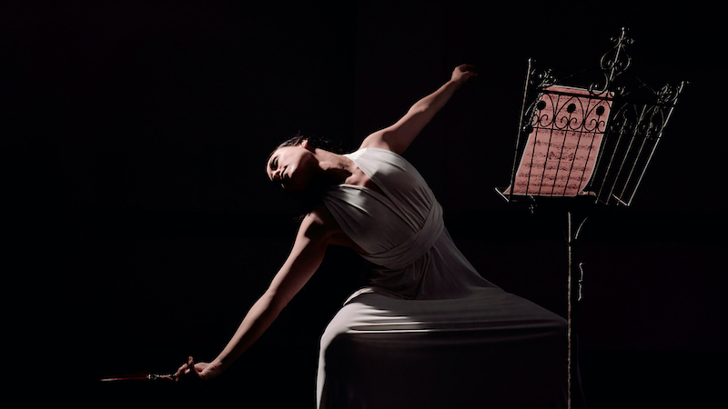 43 Festival Internacional de Teatro de Badajoz - 'Nora'