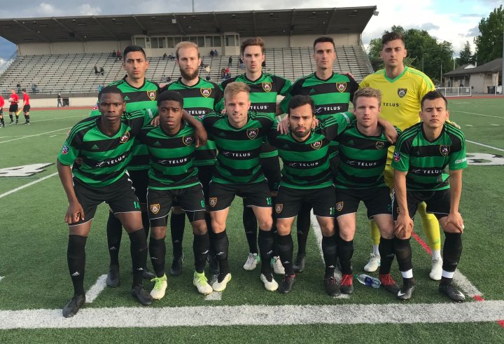 Foothills FC/WFC — June 13 Road Match Report: Foothills FC vs ...