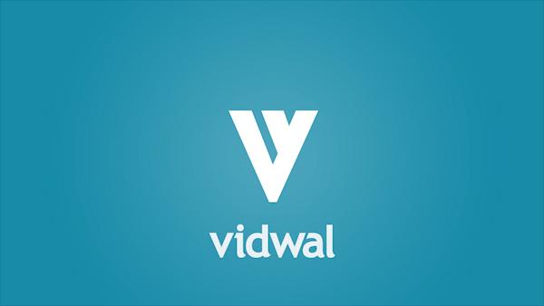 Vidwal Logo
