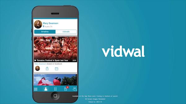 Vidwal Timeline