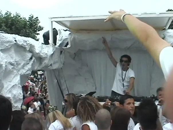 Lake Parade 2008 - Macumba