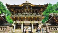 toshogu-shrine-nikko-yomeimon-gate