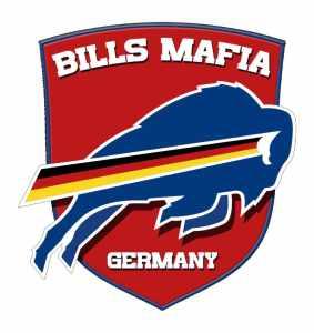Bills Mafia Germany