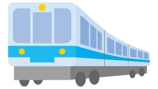 長距離通勤・通学(電車)のメリットとデメリット