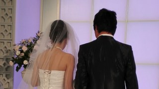 結婚式とはこの世の地獄の異名なり