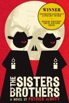 Book Cover The Sisters Brothers