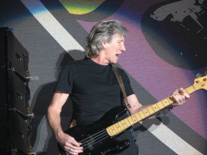 Roger Waters. Photo: Wikimedia Commons.