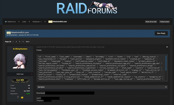 Data Breaches: ShinyHunters' Dominance Continues