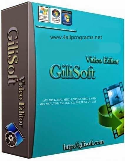 gilisoft video editor keygen