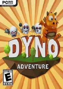 dyno-adventure