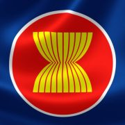 asean flag