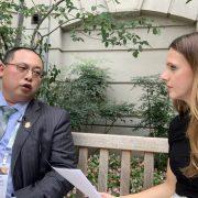 Entrevista HK