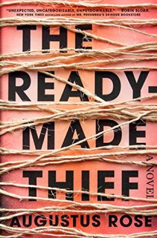THE READY MADE THIEF