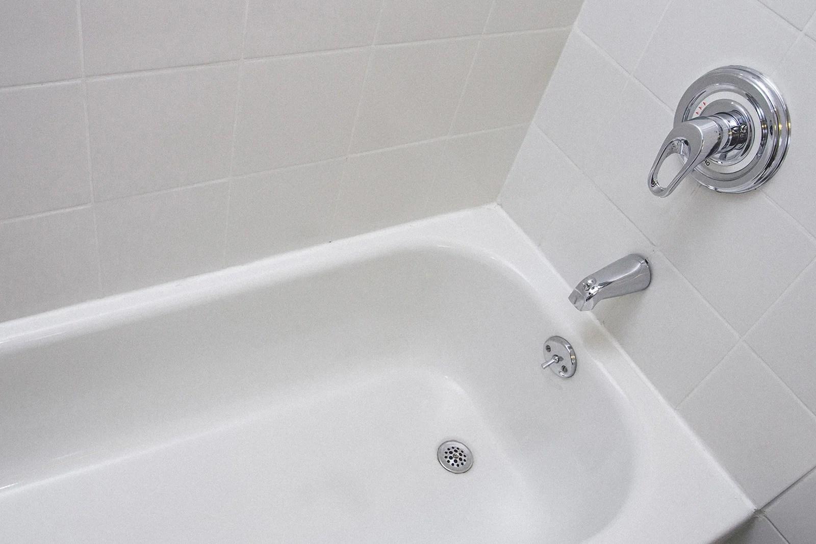 diy bathtub repair tips home matters