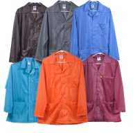 Available in More Colors and More Durable than traditional lightweight fabric.