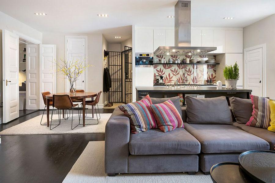 Small Kitchen Room Design Ideas