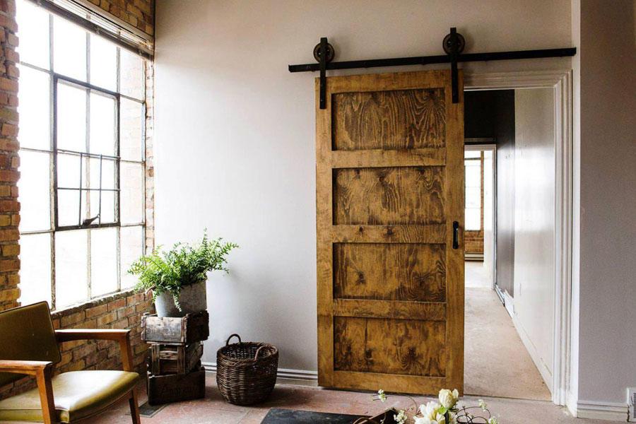 45 Barn Style Sliding Door Ideas In Home Décor