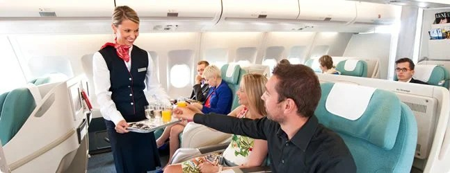 Fly Czech Airlines with Etihad Guest Miles