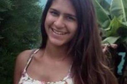 Maria Pauliny Samara Braga de Macedo, de 13 anos. (Foto:Ascom/PC)